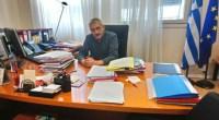 Γενικός Γραμματέας του Υπουργείου Υγείας Γιώργος Γιαννόπουλος