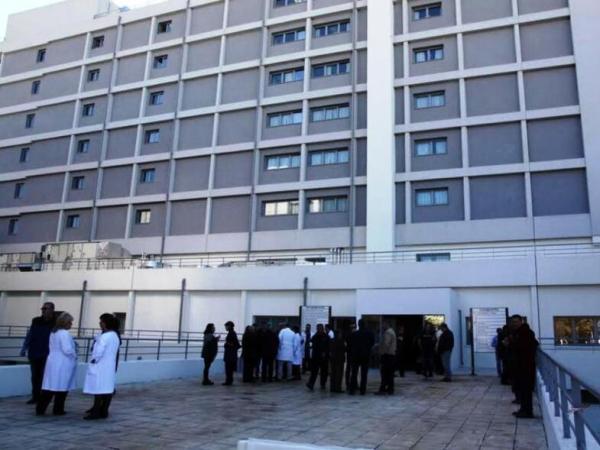 Κορωνοϊός: Τέσσερα νέα κρούσματα σε γιατρούς και νοσηλευτές του Γ.Ν. Πατρών Αγ. Ανδρέας