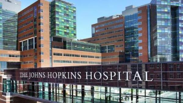 Νοσοκομείο Τζονς Χόπκινς