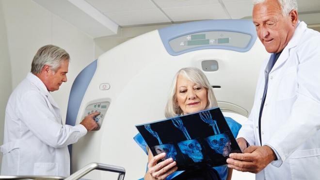 Καρδιαγγειακές παθήσεις: Ο κίνδυνος από την έκθεση σε χαμηλής δόσης ακτινοβολία
