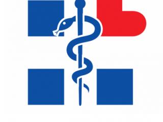 Λογότυπο Υπουργείου Υγείας