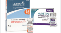 Novartis Lucentis Avastin
