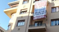 Συμβολική κατάληψη των γραφείων του Πανελλήνιου Ιατρικού Συλλόγου από την ΟΕΓΝΕ