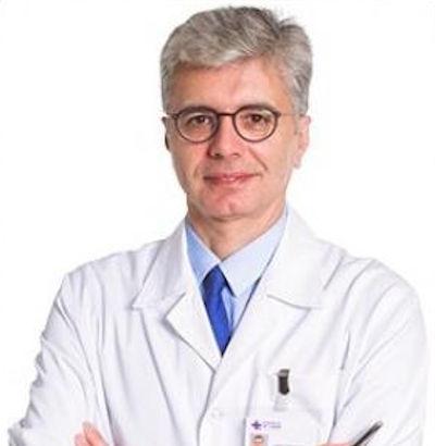 Ο Ιωάννης Παναγιωτόπουλος διάδοχος του Δημήτρη Δουγένη στην Καρδιοθωρακοχειρουργική του Ρίου - Σε δυόμιση μήνες...