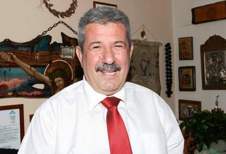 Αυτός είναι ο «καθηγητής» Γεώργιος Πασχαλίδης που διώκεται για απάτη