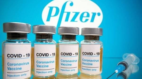 Η Pfizer επιβεβαιώνει ότι ήταν πλαστές οι υποτιθέμενες δόσεις του εμβολίου της που κατασχέθηκαν