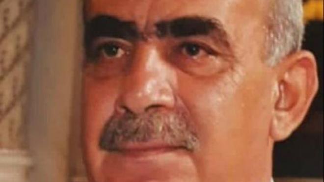 """Πάτρα: """"Έφυγε"""" από τη ζωή ο Γιατρός Σαλίμ - Ηλία Σαχούντ -"""