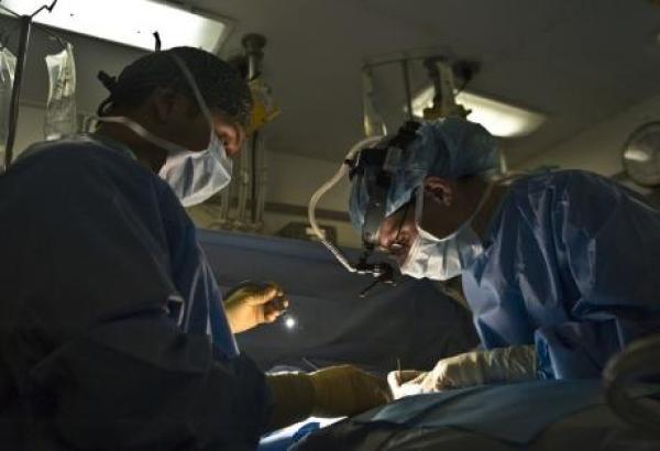 Χειρουργοί