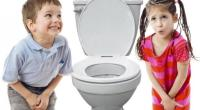 Συχνοουρία στα παιδιά
