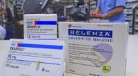 Με ιατρική συνταγή τα αντιικά φάρμακα για τη γρίπη TAMIFLU και RELENZA