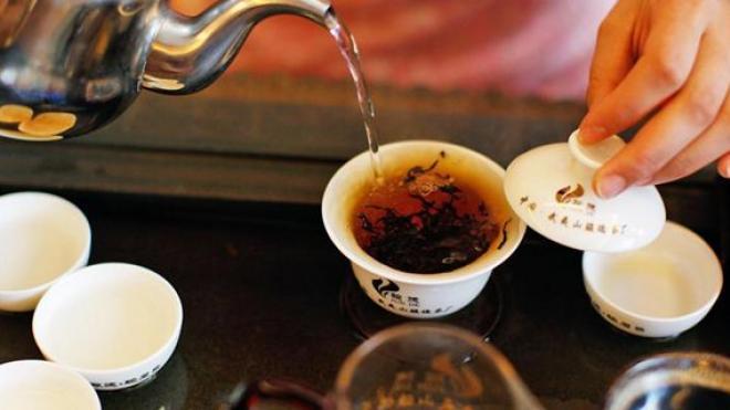 Τσάι: Η κατανάλωση του μπορεί να αλλάξει τα γονίδια σας