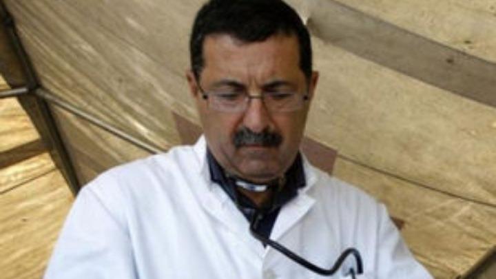Την απαγόρευση διάθεσης αντιβιοτικών χωρίς ιατρική συνταγή ζητά από τον υπουργό Υγείας ο πρόεδρος του ΚΕΕΛΠΝΟ