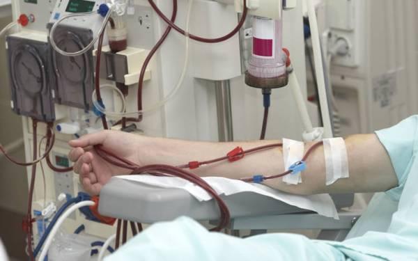 Πότε είναι αποτελεσματική η θεραπεία με πλάσμα αίματος κατά της covid-19