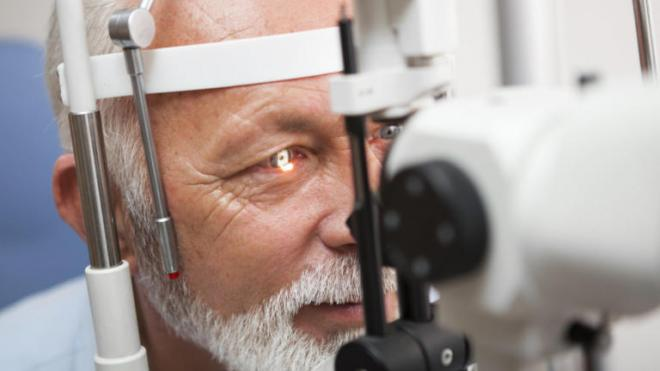 Το σημάδι στα μάτια που μπορεί να είναι πρώιμο σύμπτωμα για… Αλτσχάιμερ!