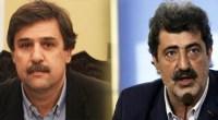 Ανδρέας Ξανθός - Παύλος Πολάκης