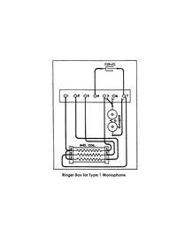 Monophone Wiring Schematic : 26 Wiring Diagram Images