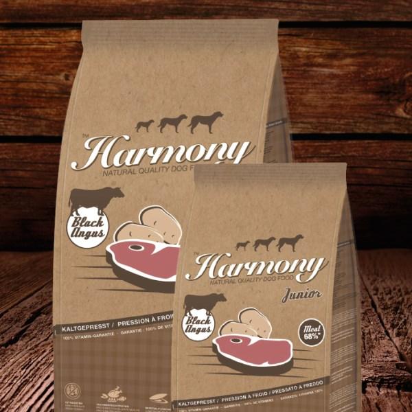 Harmony Black Angus