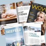 Lifestylemagazin WOW