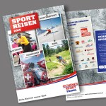 Ochsner Sport Travel