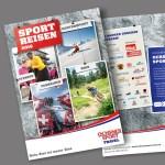 Ochsner Sport Travel