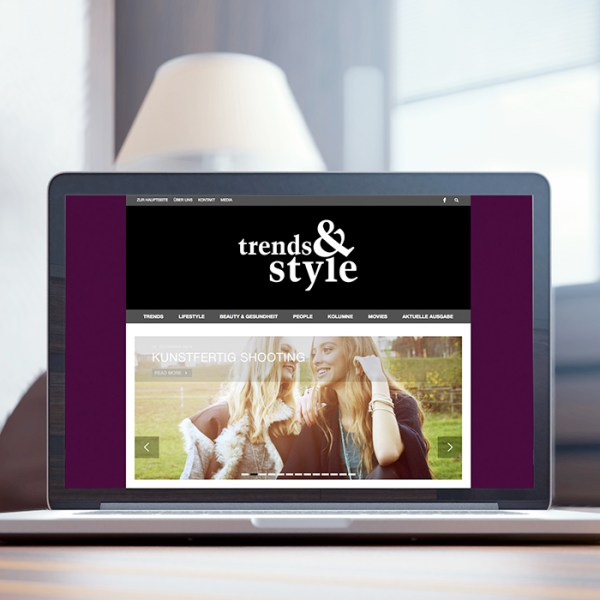 trends & style online
