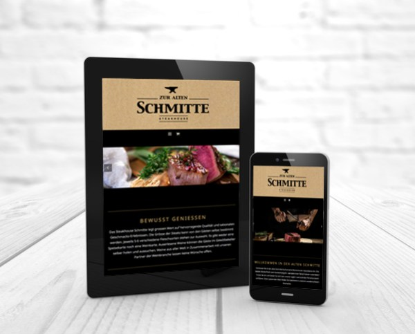 Steakhouse Schmitte