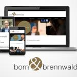 Auftritt für born&brennwald