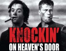 Knockin' on heaven's door  1997