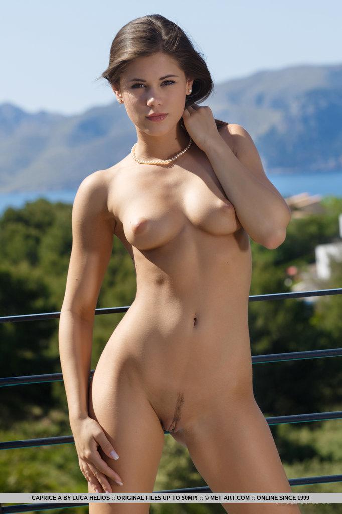 Caprice in Nisaki by MetArt 19 nude photos Nude Galleries