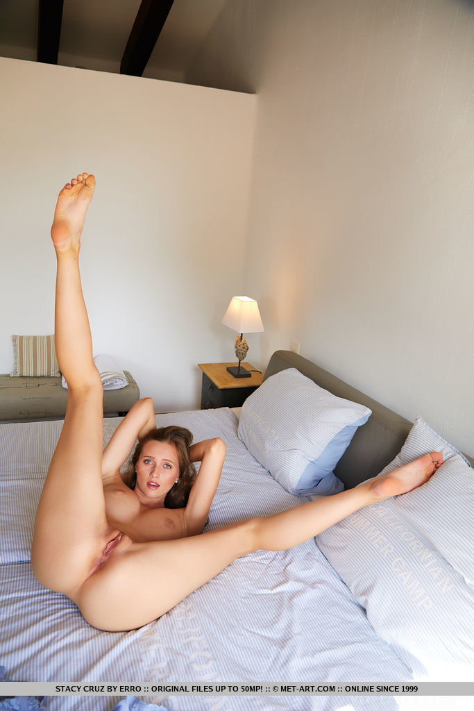 Stacy Cruz in Presenting Stacy Cruz by MetArt 19 nude photos Nude Galleries
