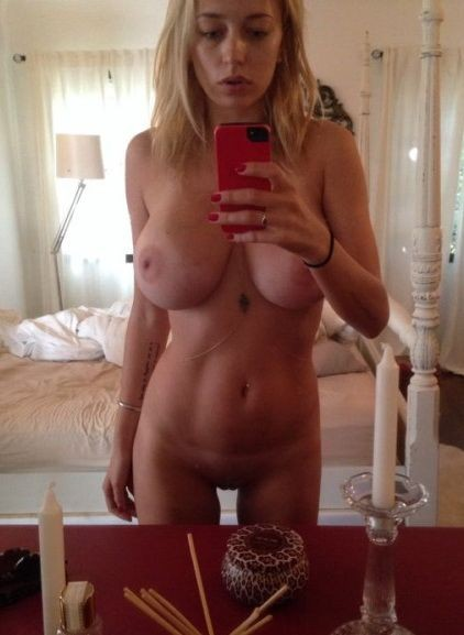 Model Caroline Vreeland Leaked Nude Private Photos The Fappening 2017