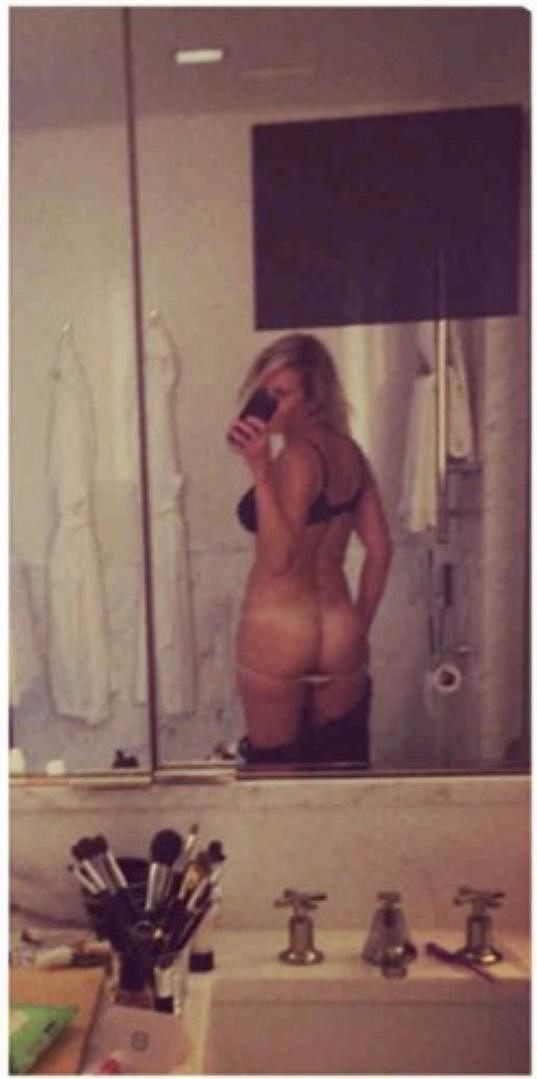 Jewish comedian Chelsea Handler nude photos leaked