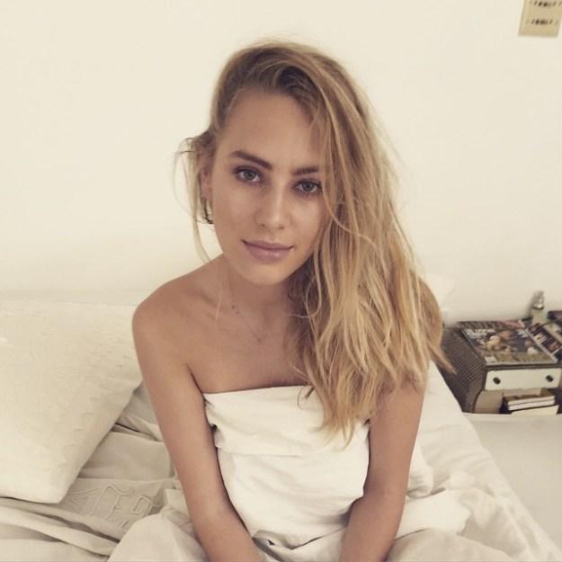 Dylan Penn Leaked Nude