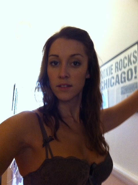 Michelle Antrobus Nude Leaked and Fappening