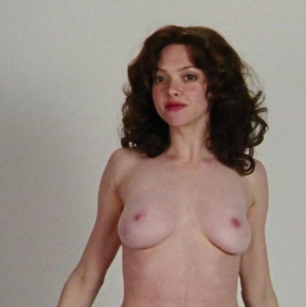 Amanda Seyfried Nude and Blowjob Photos Leaked