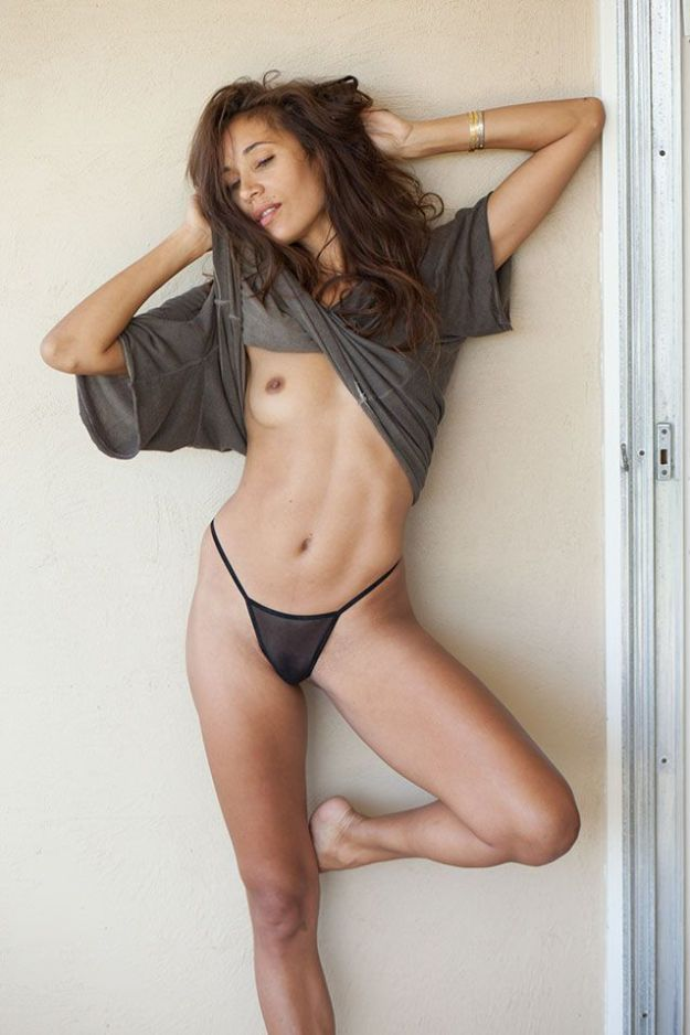Angelina McCoy Naked