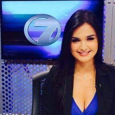 Natalia Alvarez Leaked (6 Photos)