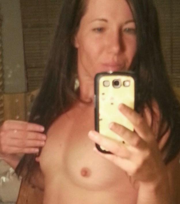 UFC MMA Angela Magaña Leaked Nudes