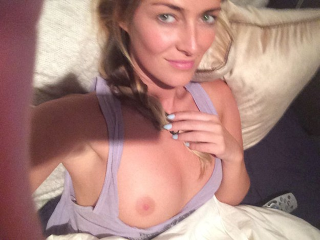 Made in Chelsea star Fran Newman-Young Fappening Leaks