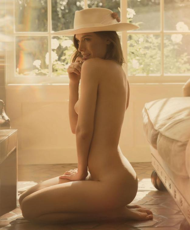 Kayla Jean Garvin Nude Photos Shoot for Playboy