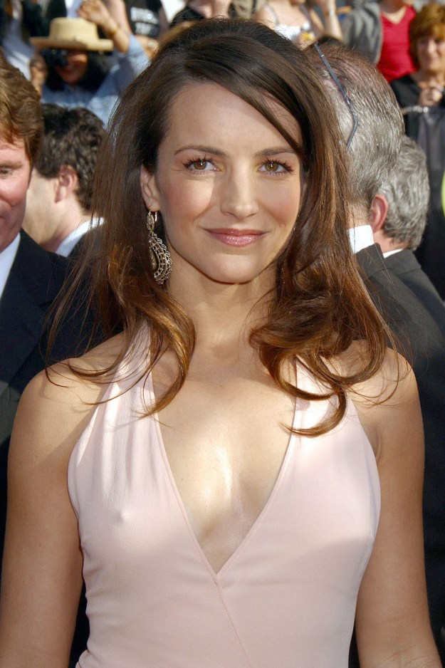 Sex in the City star Kristin Davis nude blowjob photos leaked from iCloud by the Fappening