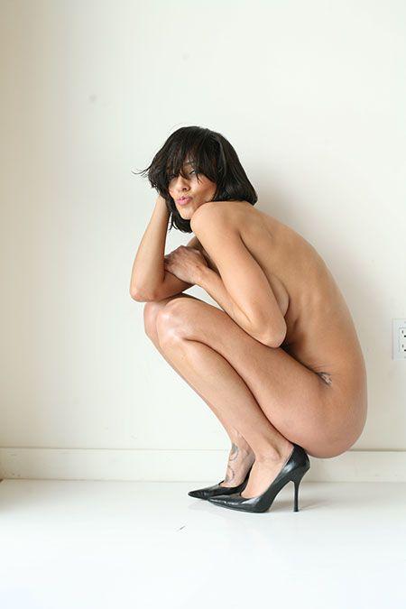 Actress Tameka Jacobs Leaked Naked
