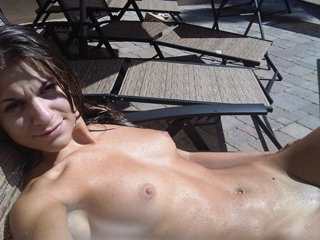 Actress AnnaLynne McCord Leaked Nudes and Pussy Closeups