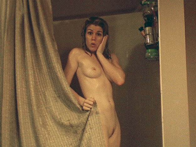 Actress AnnaLynne McCord Nude Leaked Photos from hacked iCloud The Fappening