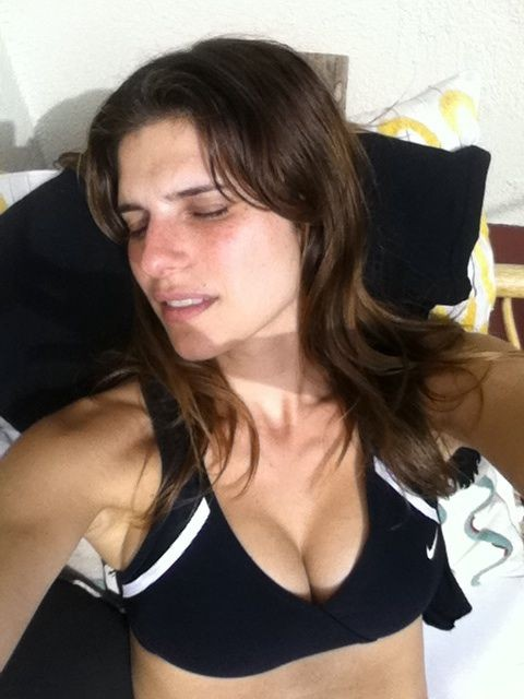 Lake Bell Nude Photos Leaked The Fappening