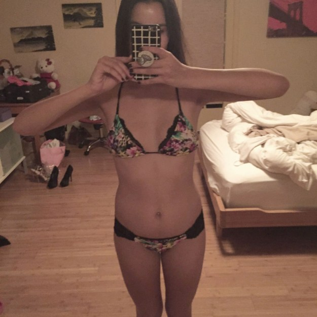 Victoria Justice Sister Madison Reed Nude Photos Leaked by The Fappening