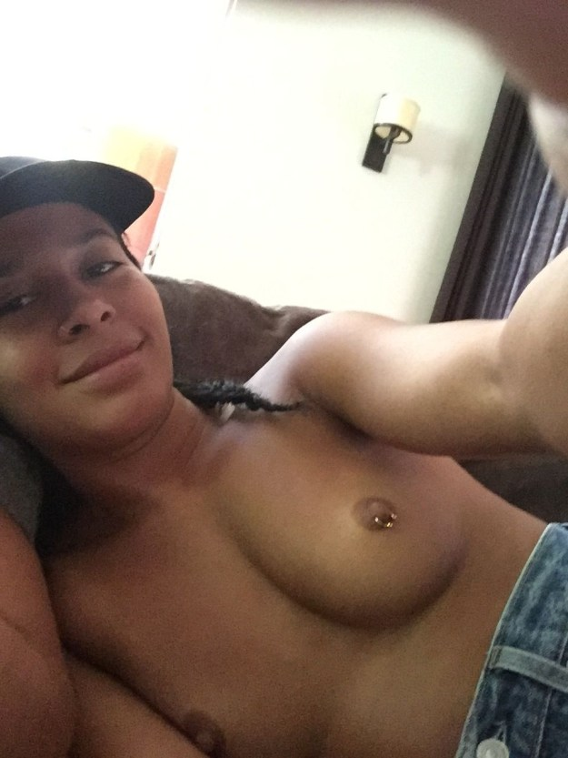 Zac Efron ex-girlfriend Sami Miro nude selfies and sex tape leaked The Fappening