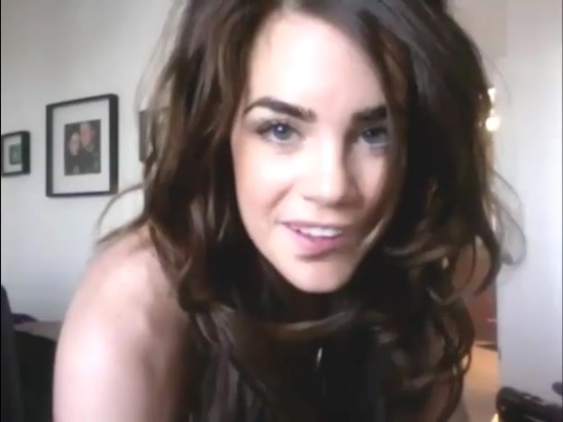 Actress Jillian Murray Nude Leaked iCloud Masturbation Videos the Fappening 2018