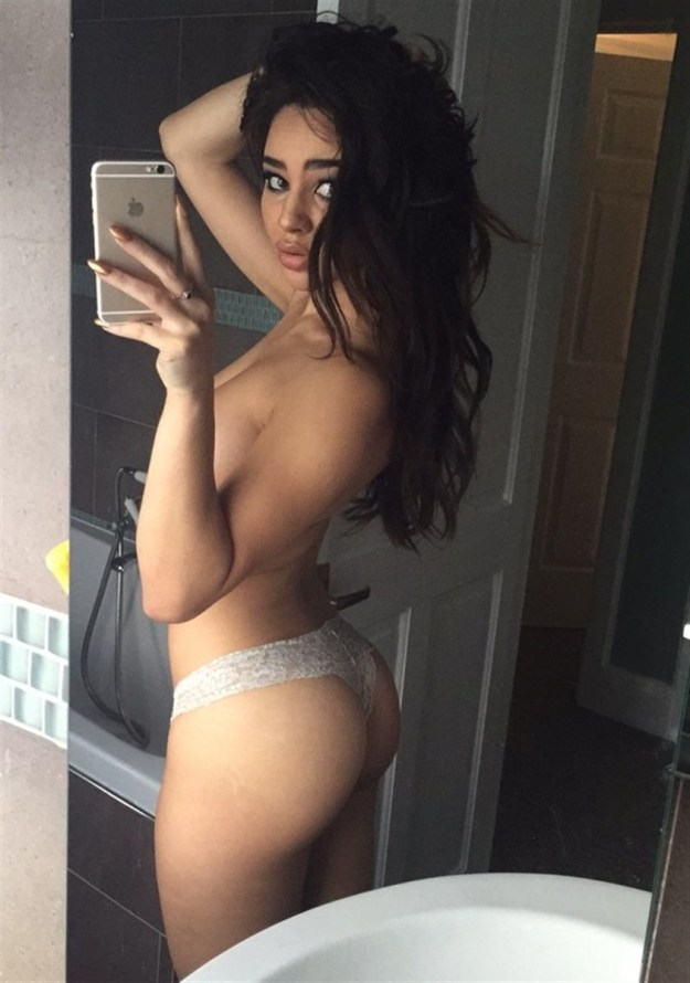 Courtnie Quinlan Nude Photos Leaked The Fappening 2018