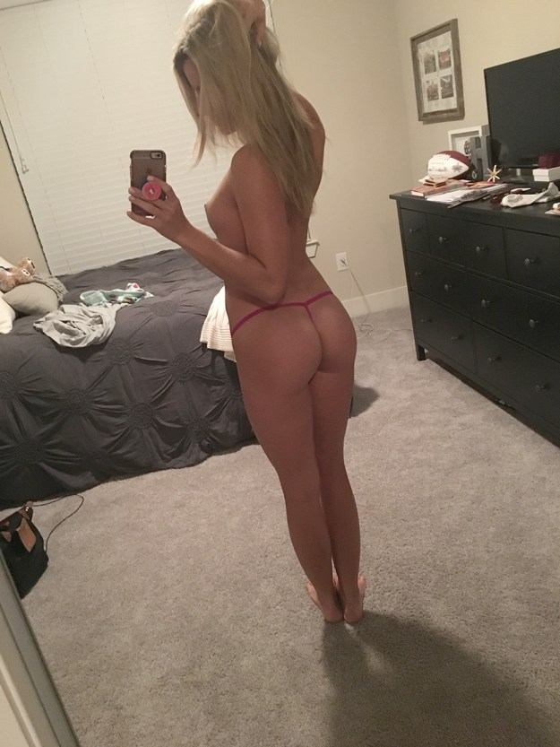Heather O'Connor Nude Leaked Photos The Fappening